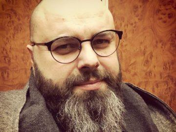 Максим Фадеев против похудалок