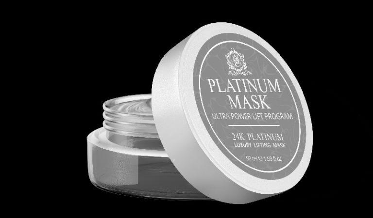 Омолаживающая маска Platinum Mask очередной лохотрон.