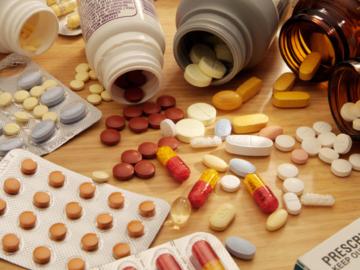 Фейковые лекарственные препараты